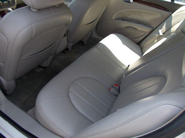 2008 Buick Lucerne CXL Shelbyville, TN 23