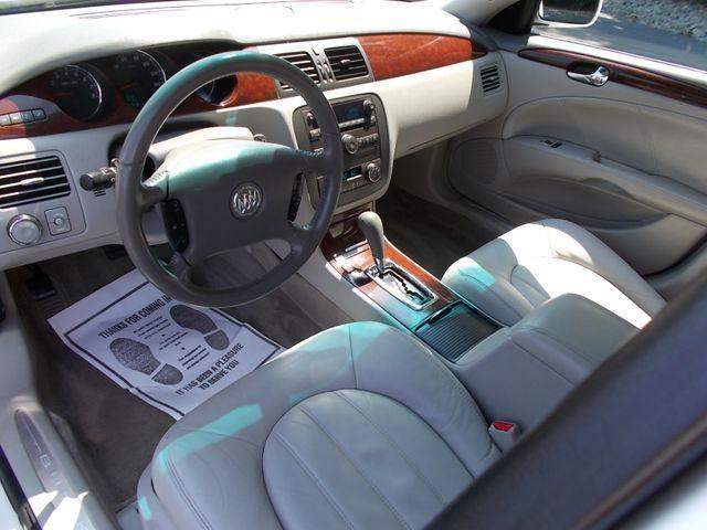 2008 Buick Lucerne CXL Shelbyville, TN 25