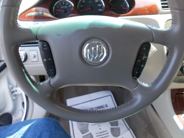 2008 Buick Lucerne CXL Shelbyville, TN 28