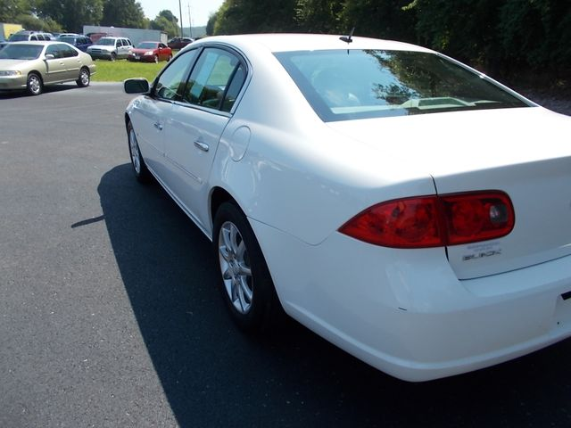 2008 Buick Lucerne CXL Shelbyville, TN 3