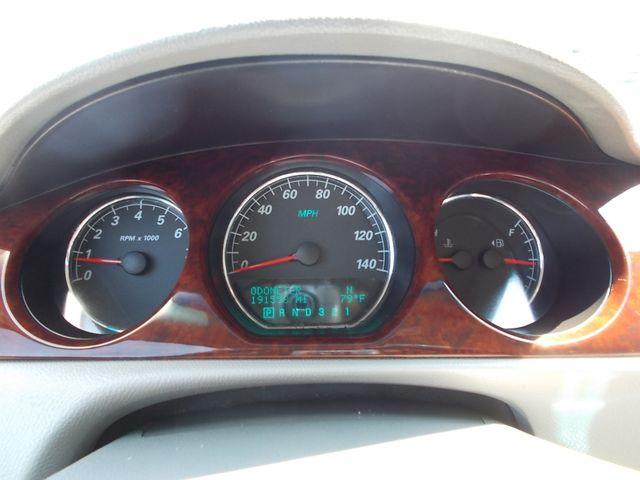 2008 Buick Lucerne CXL Shelbyville, TN 33