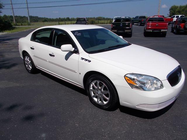 2008 Buick Lucerne CXL Shelbyville, TN 9