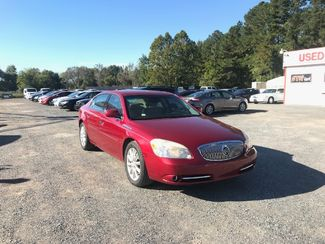 2008 Buick Lucerne CXS in Shreveport LA, 71118