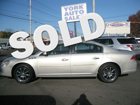 2008 Buick Lucerne CXL in , CT