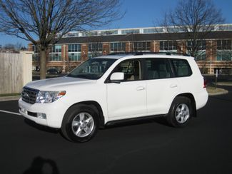 2008 Sold Toyota Land Cruiser Conshohocken, Pennsylvania 1