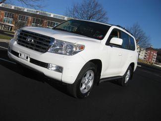 2008 Sold Toyota Land Cruiser Conshohocken, Pennsylvania 10