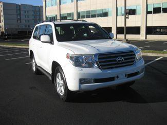 2008 Sold Toyota Land Cruiser Conshohocken, Pennsylvania 11