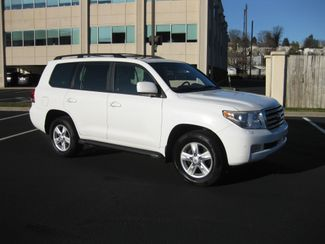 2008 Sold Toyota Land Cruiser Conshohocken, Pennsylvania 12