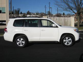 2008 Sold Toyota Land Cruiser Conshohocken, Pennsylvania 13
