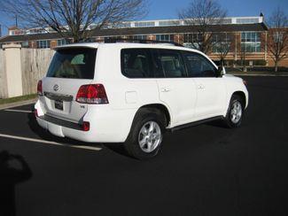 2008 Sold Toyota Land Cruiser Conshohocken, Pennsylvania 14