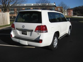 2008 Sold Toyota Land Cruiser Conshohocken, Pennsylvania 15