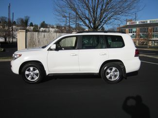 2008 Sold Toyota Land Cruiser Conshohocken, Pennsylvania 2