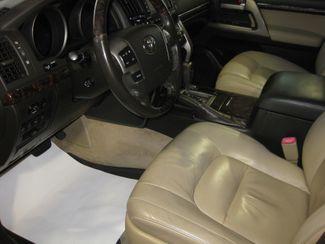 2008 Sold Toyota Land Cruiser Conshohocken, Pennsylvania 21