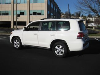 2008 Sold Toyota Land Cruiser Conshohocken, Pennsylvania 3