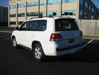 2008 Sold Toyota Land Cruiser Conshohocken, Pennsylvania 4