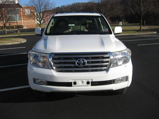 2008 Sold Toyota Land Cruiser Conshohocken, Pennsylvania 6