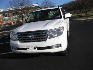 2008 Sold Toyota Land Cruiser Conshohocken, Pennsylvania 5