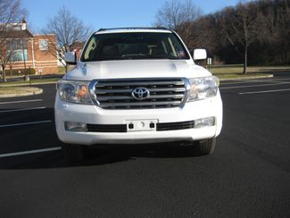 2008 Sold Toyota Land Cruiser Conshohocken, Pennsylvania 8
