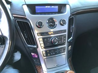 2008 Cadillac 2 Owner!! Carfax Clean!! CTS-BUY HERE PAY HERE!  CARMARTSOUTH.COM! Knoxville, Tennessee 9