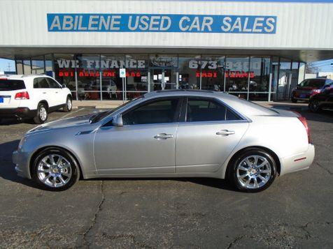 2008 Cadillac CTS RWD w/1SA in Abilene, TX