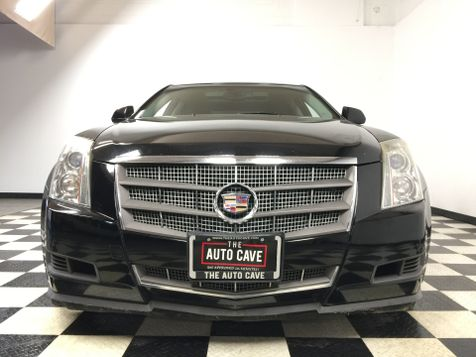 2008 Cadillac CTS *Simple Financing* | The Auto Cave in Addison, TX
