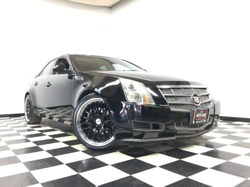 2008 Cadillac CTS *Simple Financing* | The Auto Cave