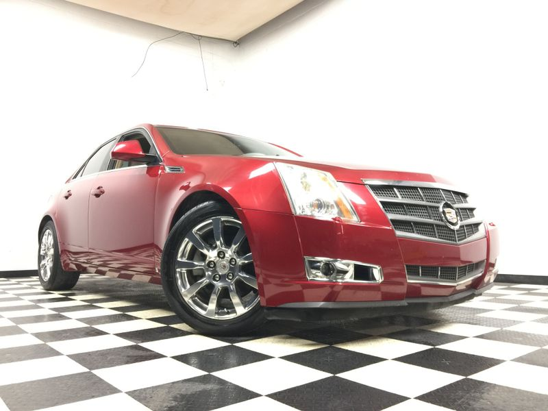 2008 Cadillac CTS *Easy Payment Options* | The Auto Cave in Addison