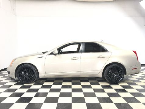 2008 Cadillac CTS *Affordable Payments* | The Auto Cave in Addison, TX