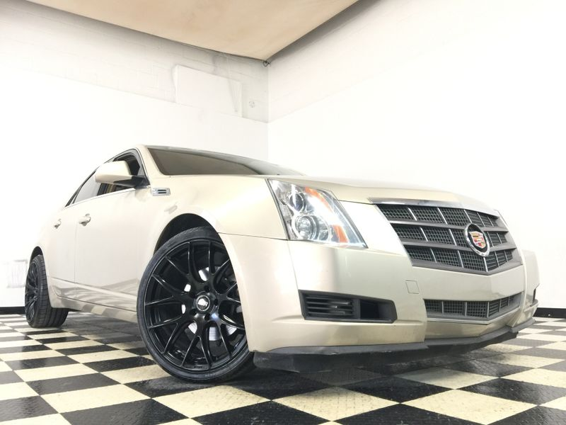 2008 Cadillac CTS *Affordable Payments* | The Auto Cave