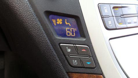 2008 Cadillac CTS AWD Navigation Pano Sunroof V6 We Finance | Canton, Ohio | Ohio Auto Warehouse LLC in Canton, Ohio