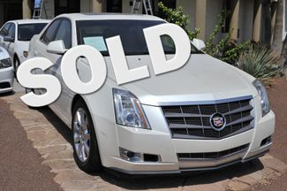 2008 Cadillac CTS RWD w1SB  city California  BRAVOS AUTO WORLD   in Cathedral City, California