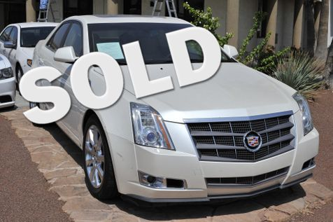 2008 Cadillac CTS RWD w/1SB in Cathedral City