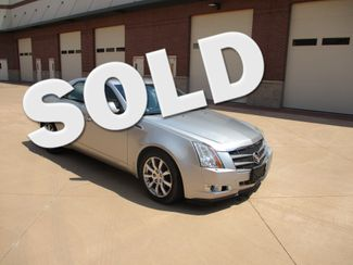 2008 Cadillac CTS RWD w/1SA in Chesterfield, Missouri 63005