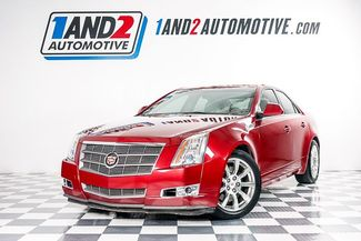 2008 Cadillac CTS AWD w/1SA in Dallas TX