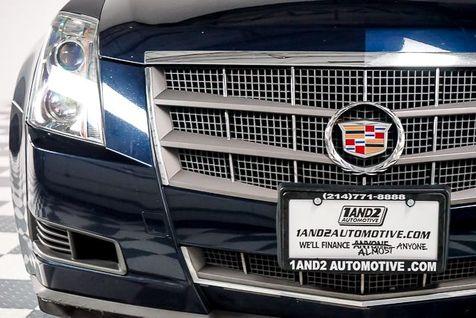 2008 Cadillac CTS RWD w/1SB in Dallas, TX