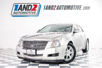 2008 Cadillac CTS RWD w/1SA in Dallas TX