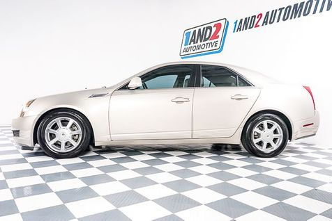 2008 Cadillac CTS RWD w/1SA in Dallas, TX