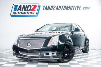 2008 Cadillac CTS AWD w/1SB in Dallas TX
