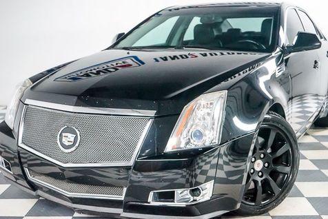 2008 Cadillac CTS AWD w/1SB in Dallas, TX