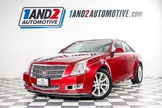 2008 Cadillac CTS RWD w/1SB in Dallas TX