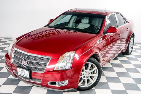 2008 Cadillac CTS RWD w/1SB in Dallas, TX