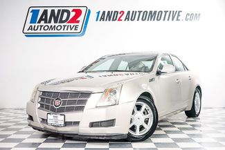 2008 Cadillac CTS RWD w/1SA in Dallas TX