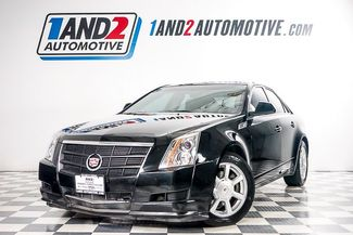 2008 Cadillac CTS in Dallas TX