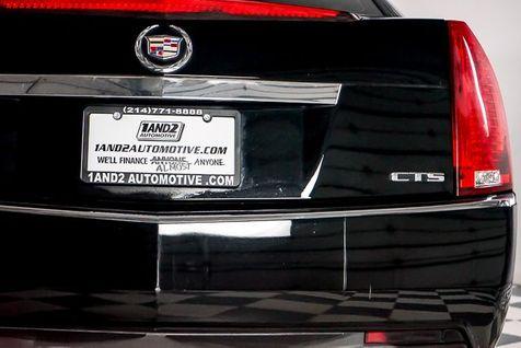 2008 Cadillac CTS RWD w/1SA in Dallas, TX