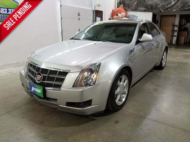 2008 Cadillac CTS AWD w/1SA in Dickinson, ND 58601