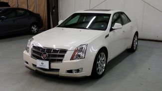 2008 Cadillac CTS AWD w/1SB in East Haven CT, 06512