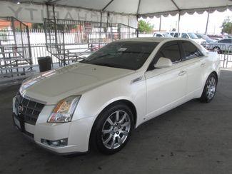 2008 Cadillac CTS RWD w/1SB Gardena, California