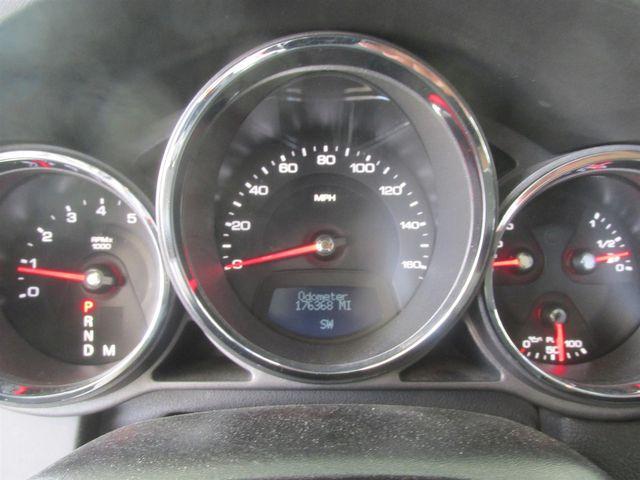 2008 Cadillac CTS RWD w/1SB Gardena, California 5