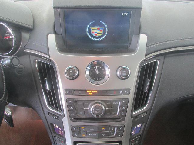 2008 Cadillac CTS RWD w/1SB Gardena, California 6