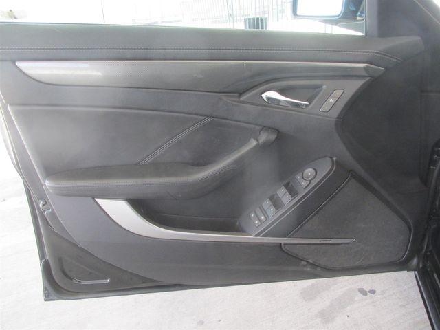 2008 Cadillac CTS RWD w/1SB Gardena, California 9